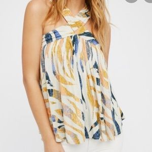 Free People Milly Tank